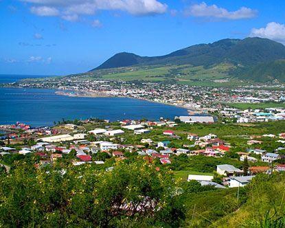 Сент-Китс и Невис
