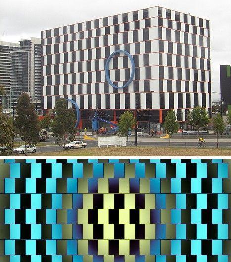 Будинок митниці в Мельбурні