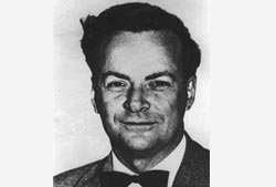 Річард Фейнман