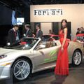 Лучшие автомобили выставки в Детройте 2014 года