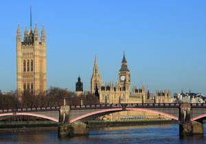 Лондон, Британія