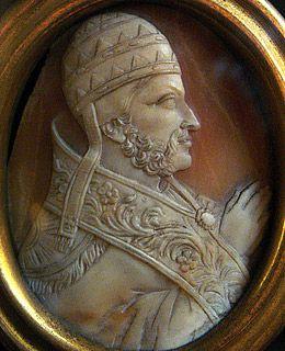 Папа Римский Николай III