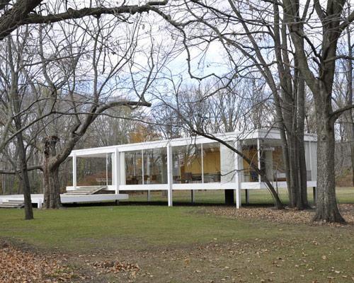 Дом Фарнсворта