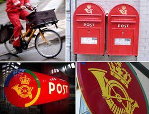 Найкращі поштові служби року