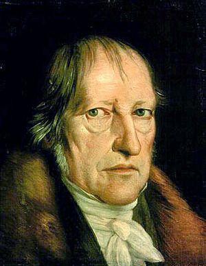 Г.Ф. Гегель «Феноменология духа»