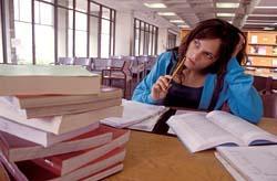 кількість студентів у вузах щороку зростає