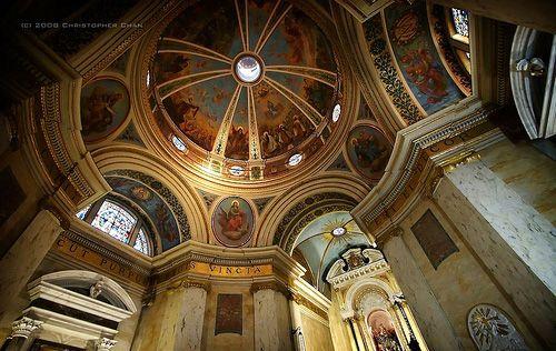 Монастырь Стелла Марис Кармелита - Хайфа, Израиль