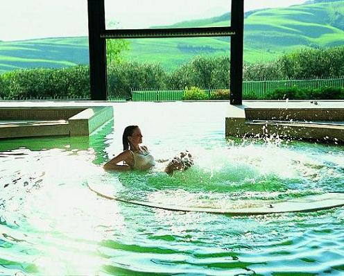 Fonteverde Natural Spa Resort, Італія