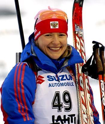 Катерина Юр'єва