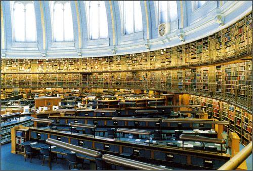 Британська Бібліотека