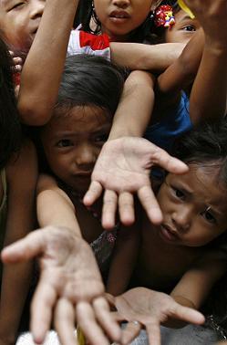 Рівень бідності у світі