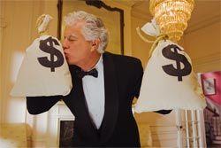 Топ-10 знаменитых неплательщиков налогов