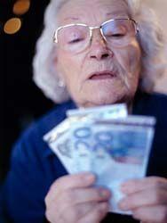 Пенсійні фонди