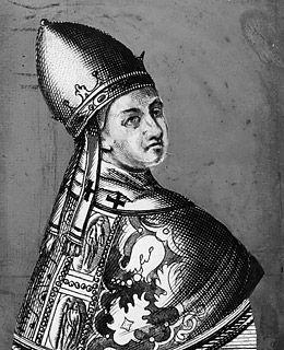 Бенедикт IX