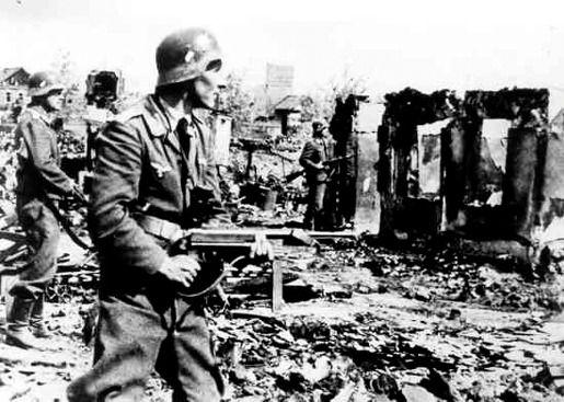 Сталинградская битва победа