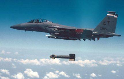 Високопотужна мікрохвильова зброя (High-power microwave weapons, е-bombs)