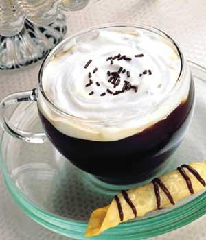 «Кава по-ірландськи» (Irish coffee)