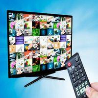 Найпопулярніші телеканали світу