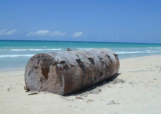 Берег Сомали