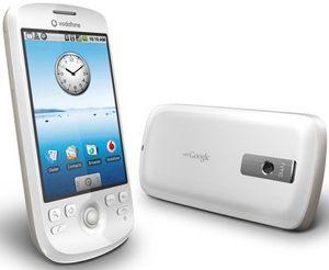 HTC Magiс