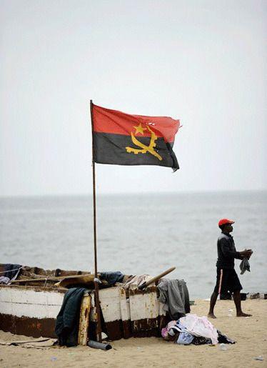 Ангола виза