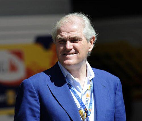 Рамон Кальдерон