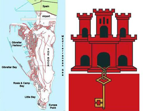 Гібралтар (Gibraltar)