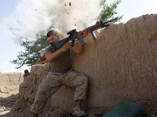 война в Афгантистане
