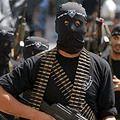 Глобальний індекс тероризму 2015
