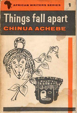 Запрещенные книги Чинуа Ачебе
