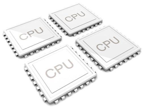 Смартфоны и планшеты с четырехядерными процессорами