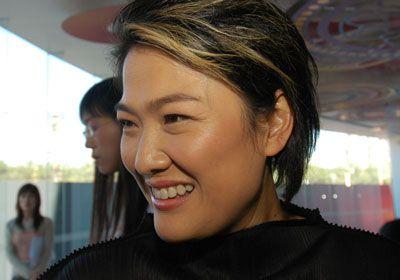 Чжан Сінь