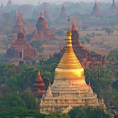 Мьянма (Бурма)