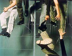 10 найвидатніших втеч із в'язниці