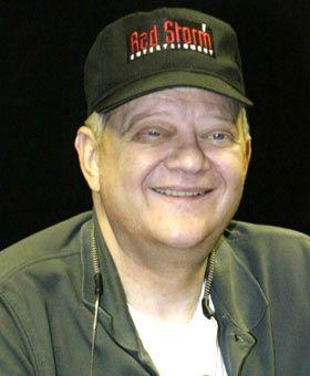 Том Кланси