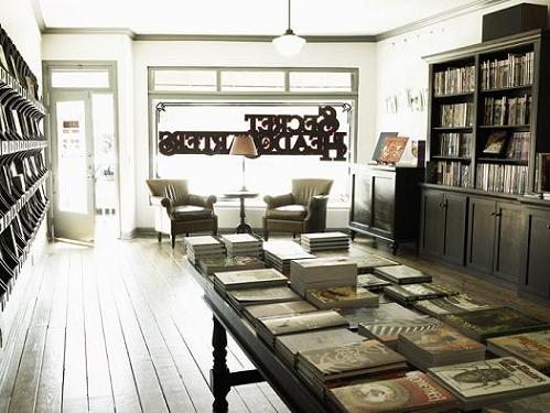 книгарня Secret Headquarters