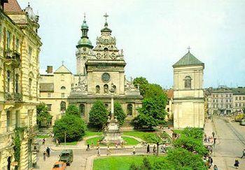 55 лучших городов для жизни в Украине
