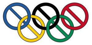 Топ-5 худших стран-олимпийцев