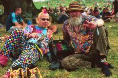 Музичний фестиваль Гластонбері