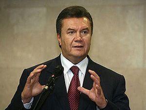 Рейтинг кандидатов в президенты: Янукович опережает Тимошенко на 8%