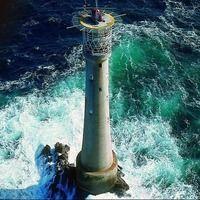 Бишоп-Рок: самый маленький остров на Земле