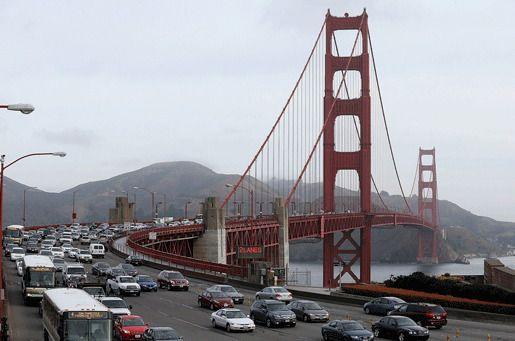 Сан - Франциско, США