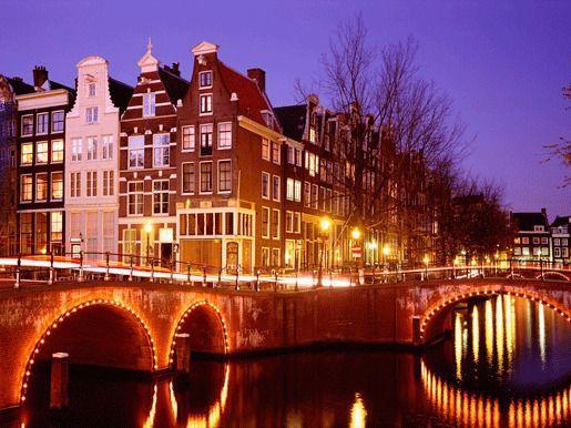 Нидерланды помощь