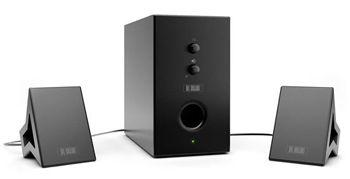 Колонки Sonicum Speaker System от дизайн-студии Артемия Лебедева