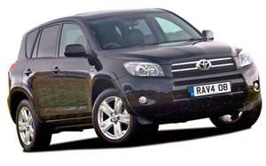 Toyota RAV4 (New)