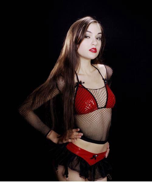 Саша Грей (Sasha Grey)