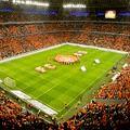 Футбольные стадионы, наиболее стойкие к поражениям