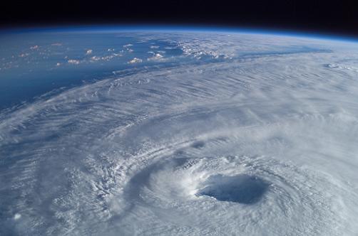 ураган ізабель