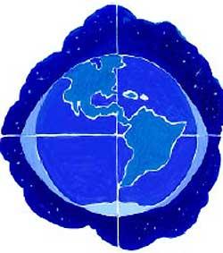 Радіус Землі