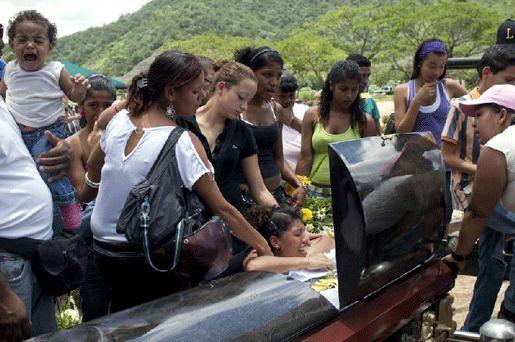 Венесуэла экспресс похищения
